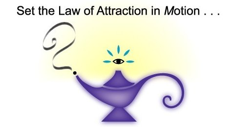 How does the law of attraction work scientifically